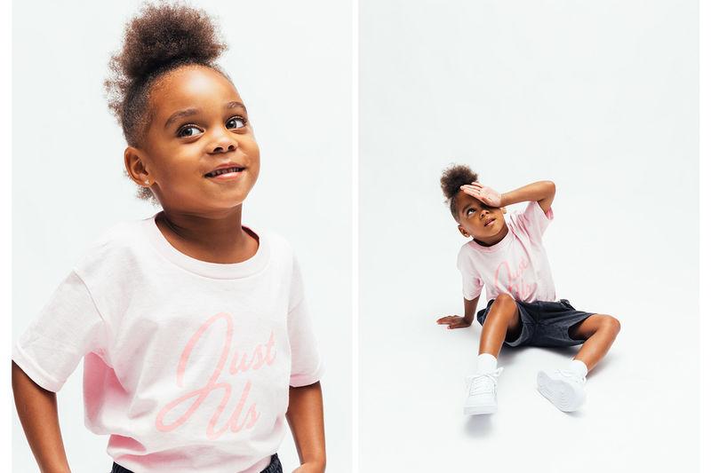 Streetwear-Inspired Kid's Clothing