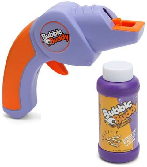 Porky Bubble Guns