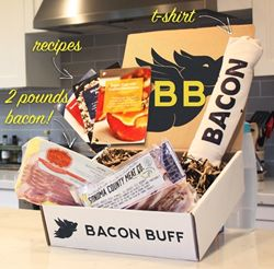 Bacon Subscription Services