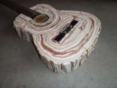 Bacon love blues