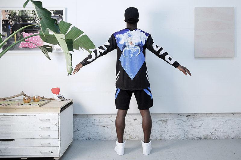 Electro Pop Streetwear