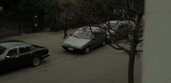 Real-Life Accident Commercials