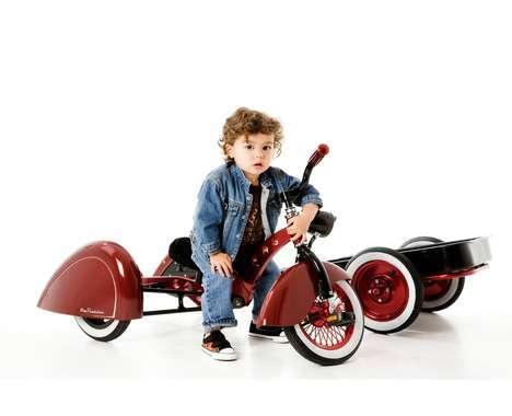 34 badass baby strollers - Jugueteria para adultos ...