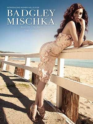 Seashore Fashion Campaigns