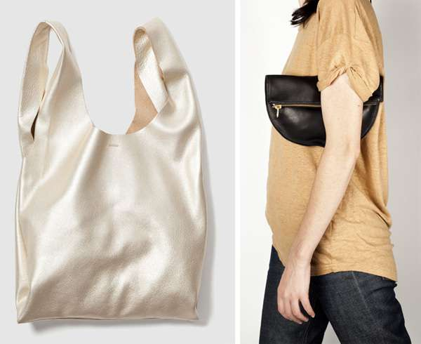 Lavish Reusable Totes
