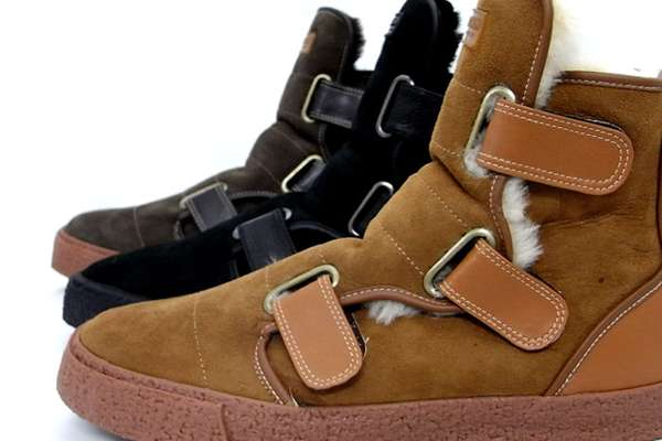Sheepish Shoes