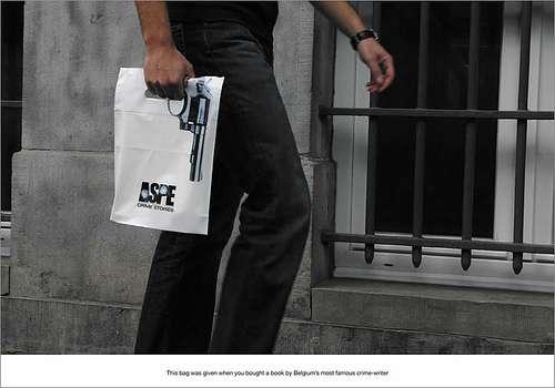 Bagvertising