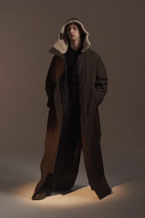 Luxe Utilitarian Men's Clothing