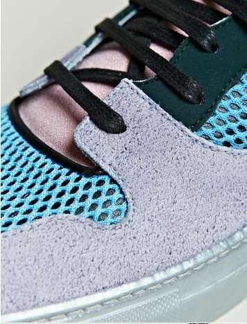 Luxury Leisure Sneakers