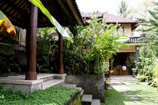 Beautiful Balinese Guest Homes