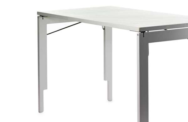 Tippy-Toed Tables