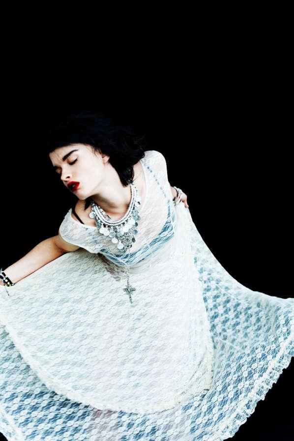 Elegant Ballet-Inspired Photography