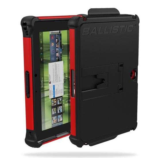 Ballistic Tough Jacket Playbook Case