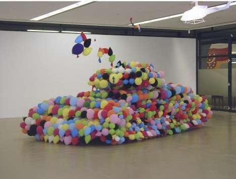 35 Balloonovations