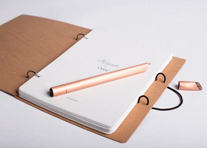 Stylish Smart Pens