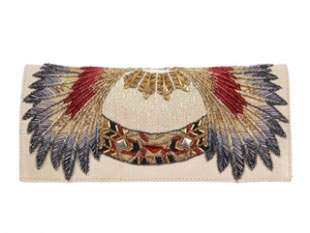 Opulent Embellished Clutches