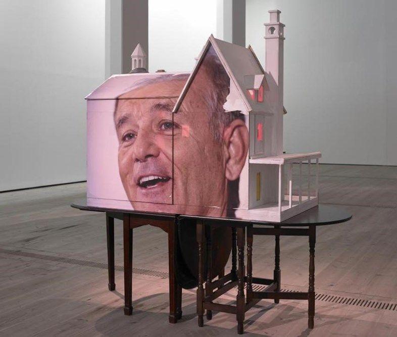 Iconic Actor Exhibitions