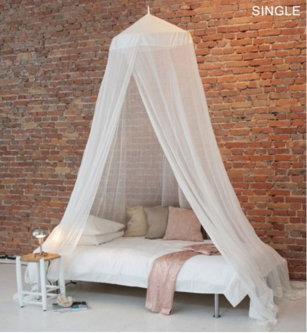 Sustainable Bamboo Mosquito Nets