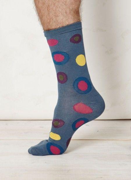 Fashionable Bamboo Socks