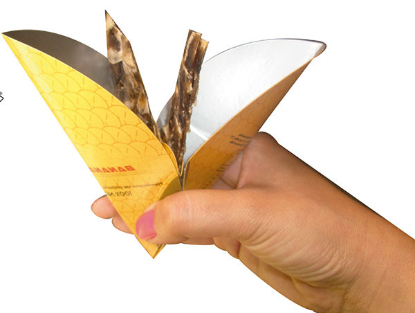 Peelable Snack Packaging