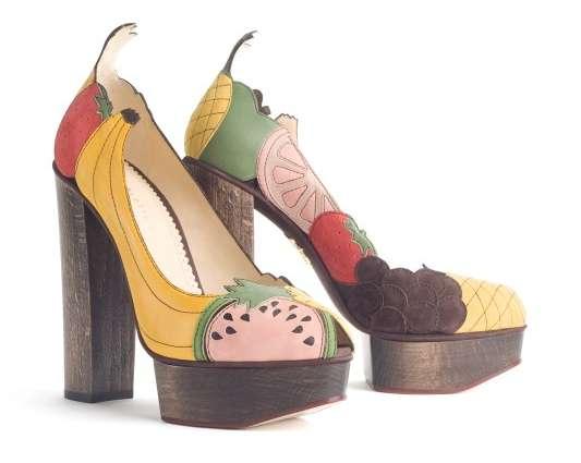 Fruit Punch Footwear