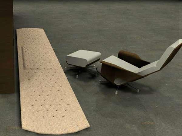 Band-Aid Carpets