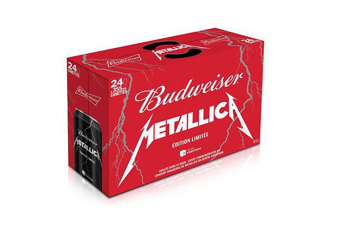 Musical Tribute Beers