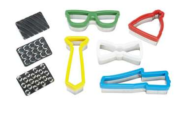 Band of Outsiders Cookie Cutters