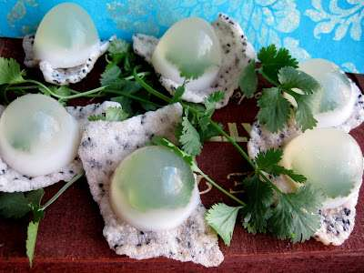 Banh Mi Jello Shots
