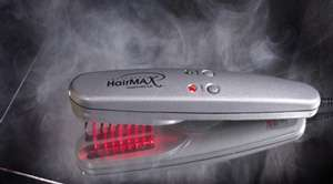 Banish Baldness With The HairMax Laser Comb