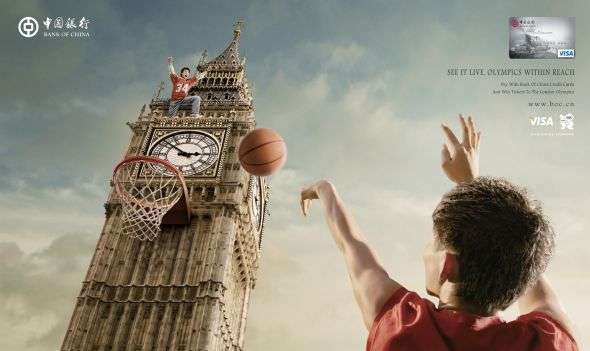 Adventurous World Sports Ads