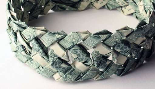 how to make money bracelet