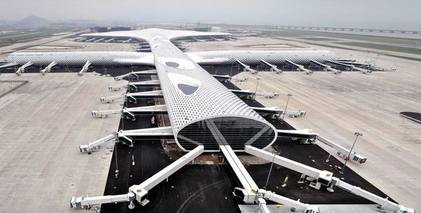 Bao'an International Airport