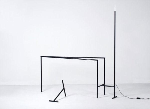 Minimalist Bar Furniture