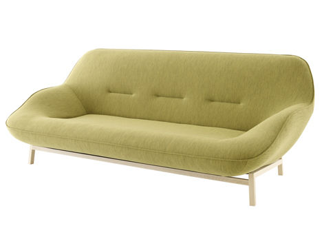 Soap Bar-Inspired Sofas