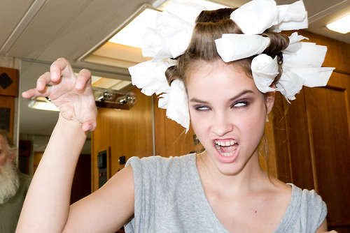 Pillados: The Internet is Forever Barbara-palvin