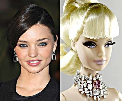 Australian Catwalk Dolls