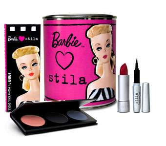 Barbie Makeup for Adults