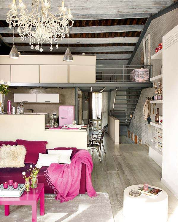 Pretty-in-Pink Properties