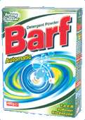 Barf Cleaning Products
