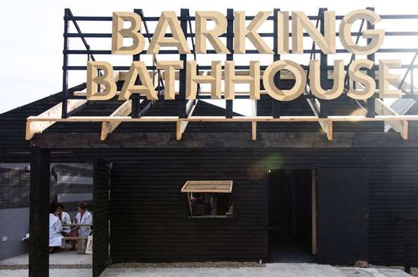 Barking Bathhouse
