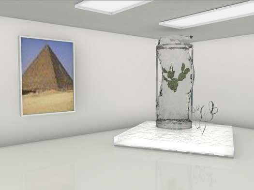 Digital 3D Galleries