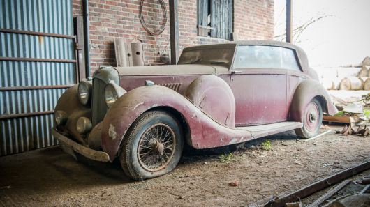 Television Car Auctions