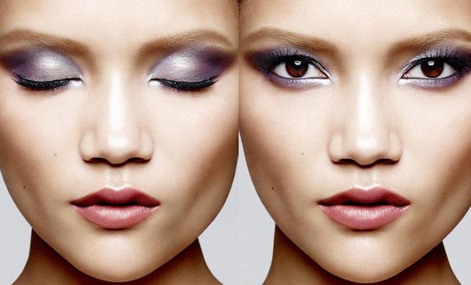 Illuminating Cosmetic Campaigns