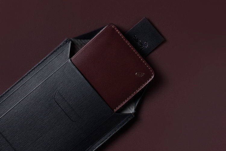 Envelope-Style Wallets