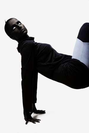 Blackface Photography
