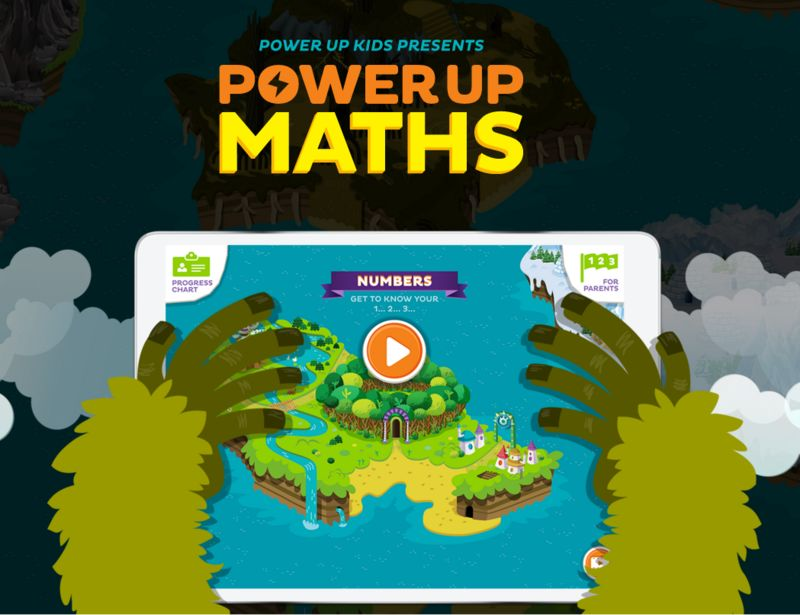 Kid-Friendly Math Apps