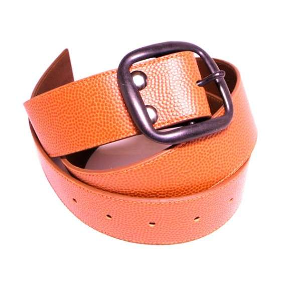 Basketball Belt