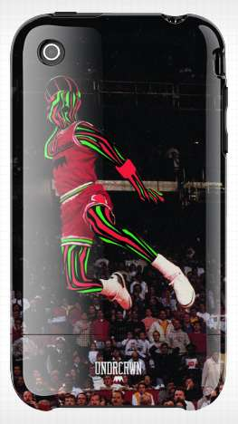 Sports-Themed Phone Covers