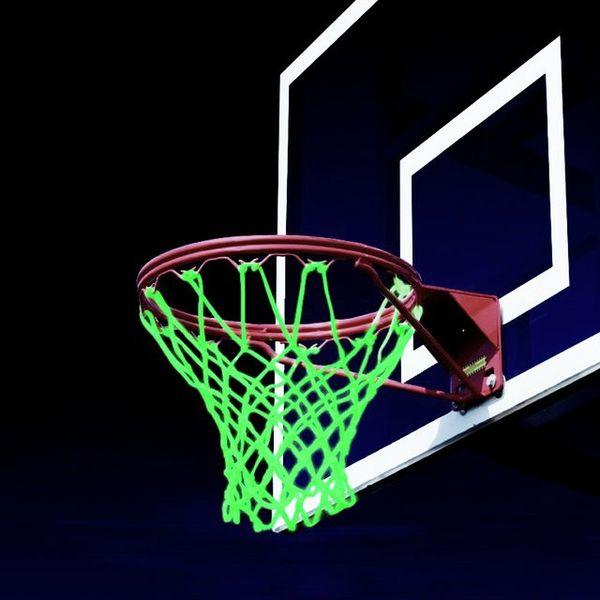 Illuminating Sport Nets